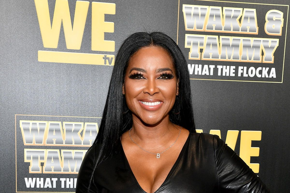 Kenya Moore of RHOA apologizes for wearing a Native American headdress— but when will the appropriation stop?