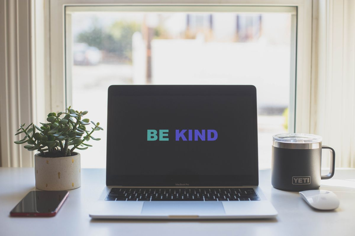 The news can seem overwhelming right now, but there is light—a resurgence of kindness