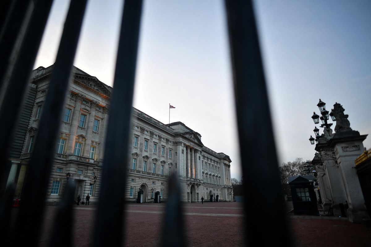 Buckingham Palace is considering hiring a 'diversity czar,' but is it too little too late?