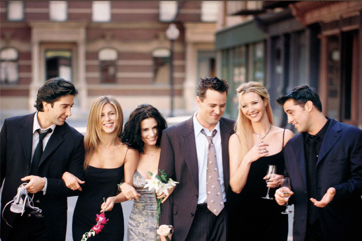 Friends: The Reunion reveals co-stars' crush— and it makes a lot of sense