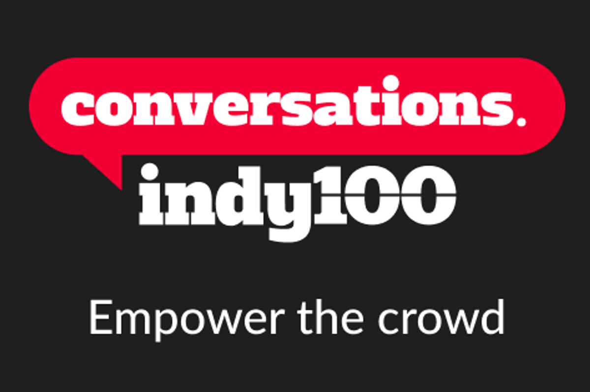 Introducing Conversations from indy100: Your voice - amplified