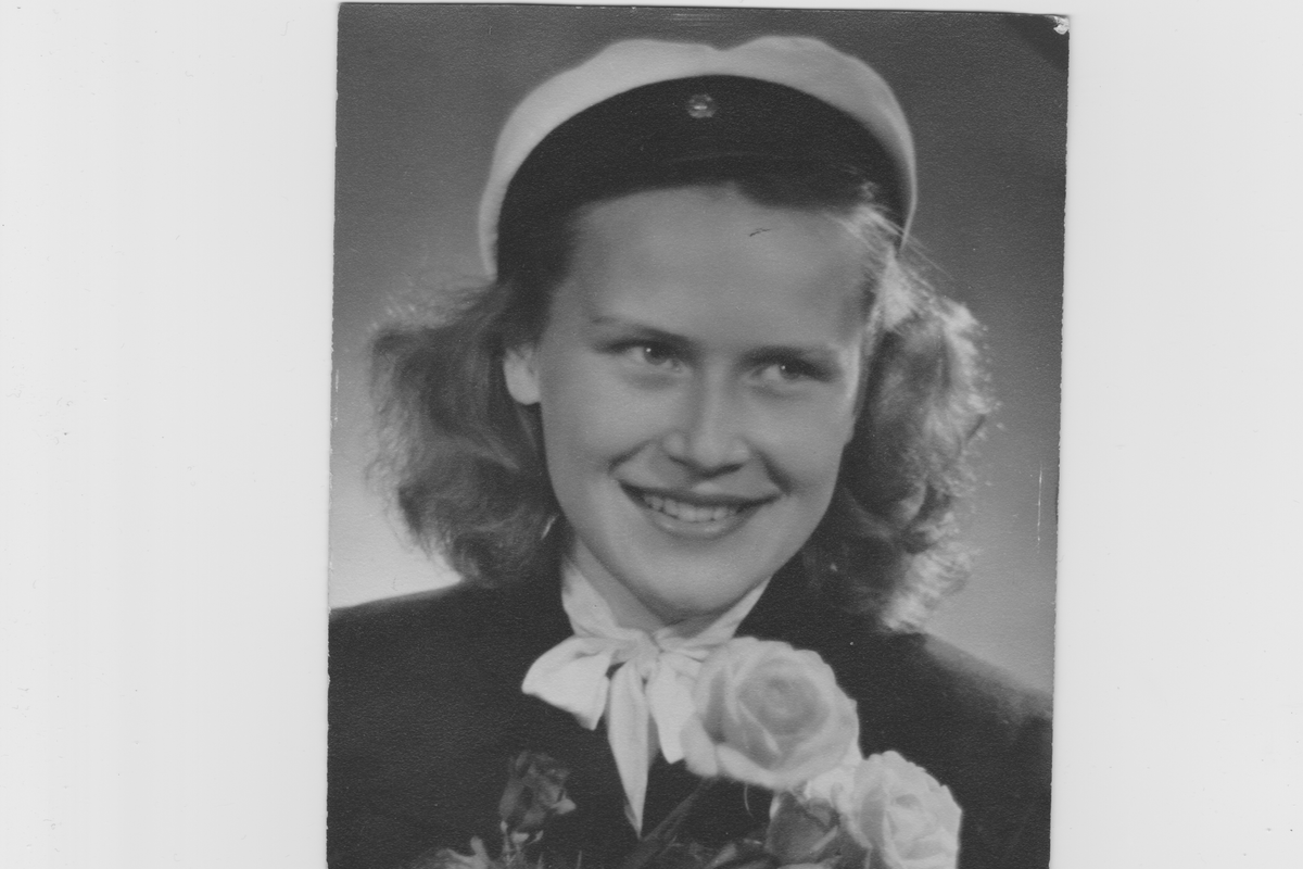 How our mothers' lessons shaped us into the people we are today