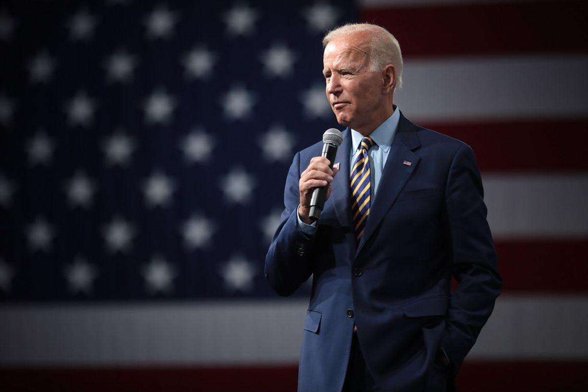 Joe Biden's wavering commitment on abortion access has me worried