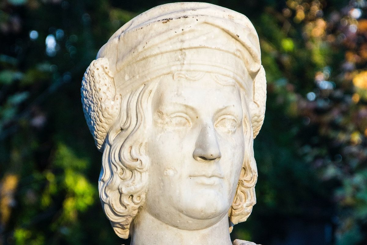 Christopher Columbus was a fraud. Can we stop celebrating his legacy now?