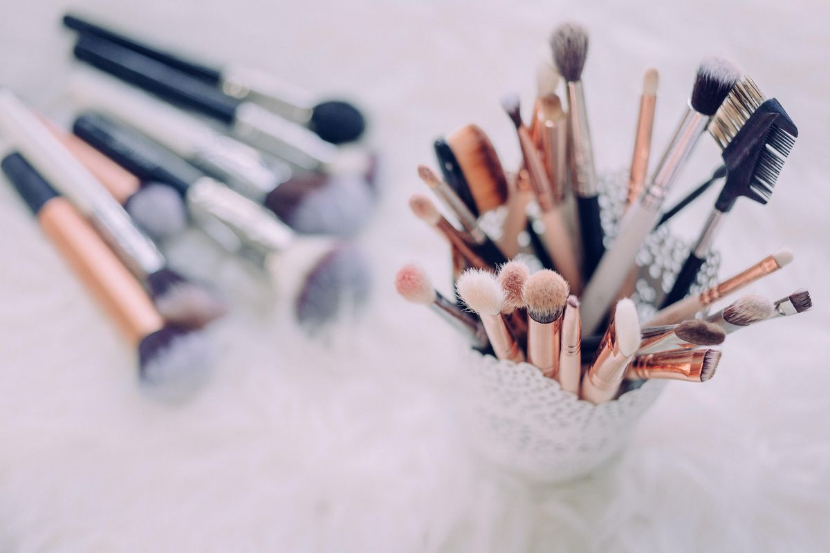The dazzling art of beauty blogging - my tips for beginners