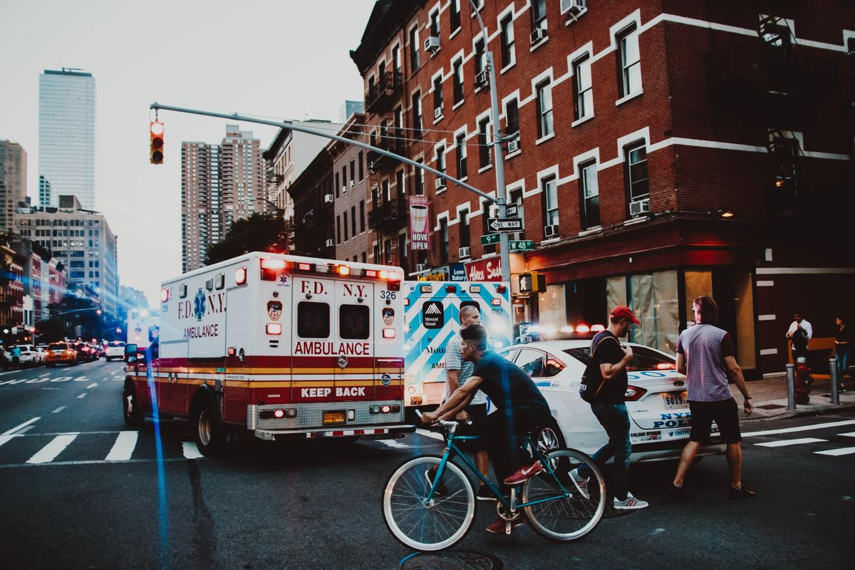 """Why the real scandal of the """"outed"""" New York City EMT worker goes beyond sex work"""