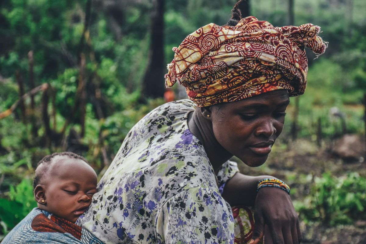 Globally, we are undercounting how many single mothers there are - and it is hugely problematic