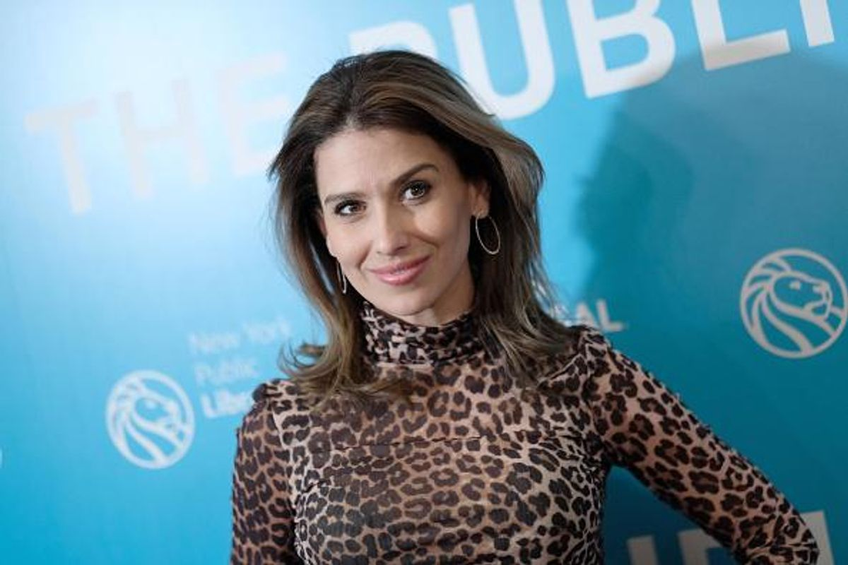 The Hilaria Baldwin scandal is not funny. It's offensive to immigrants everywhere