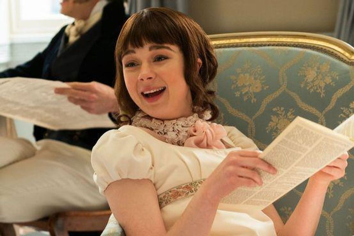 How Eloise Bridgerton perfectly incapsulates the shows flaws and best attributes