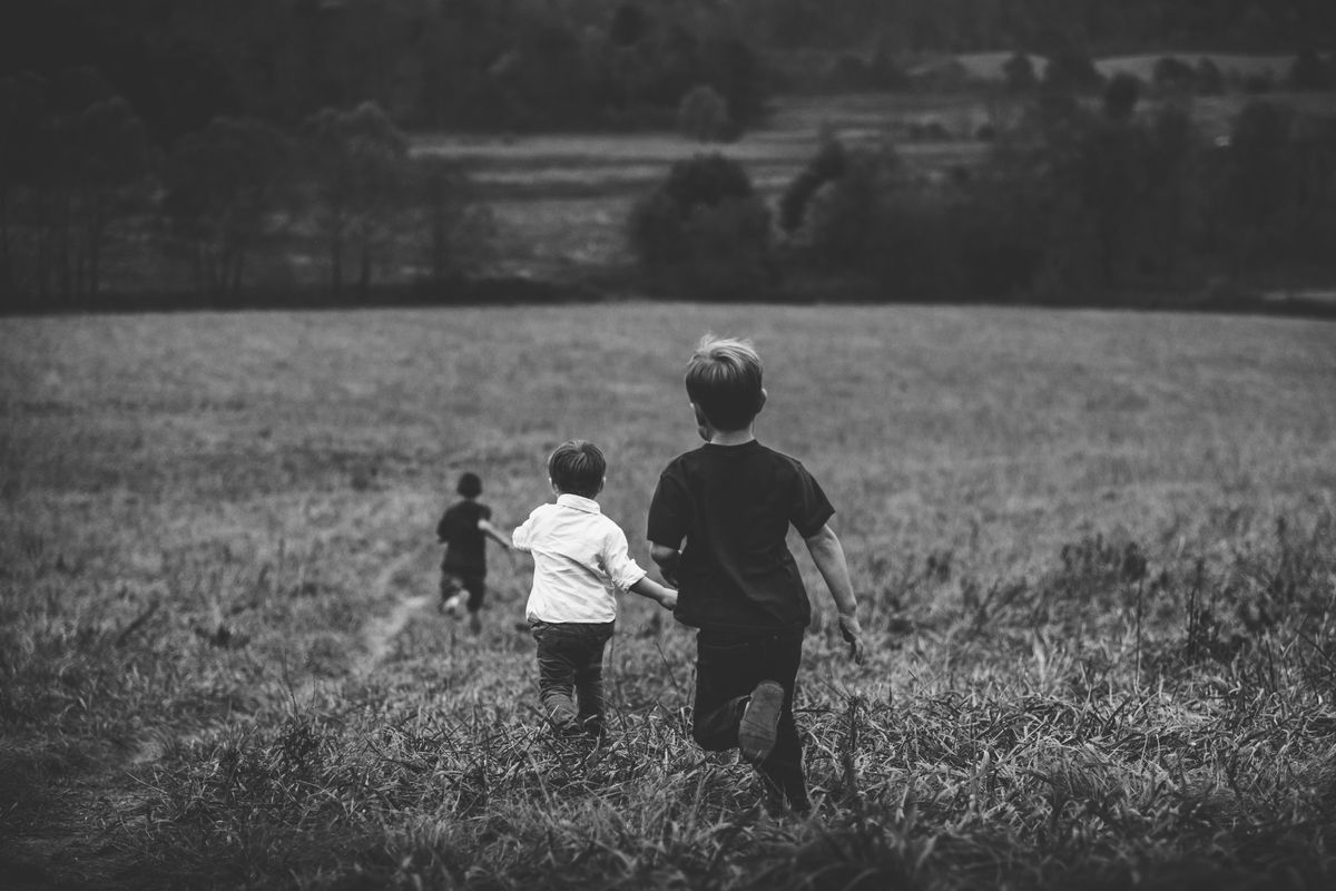 Boys will not be boys: The toxic norms around masculinity we have to disband