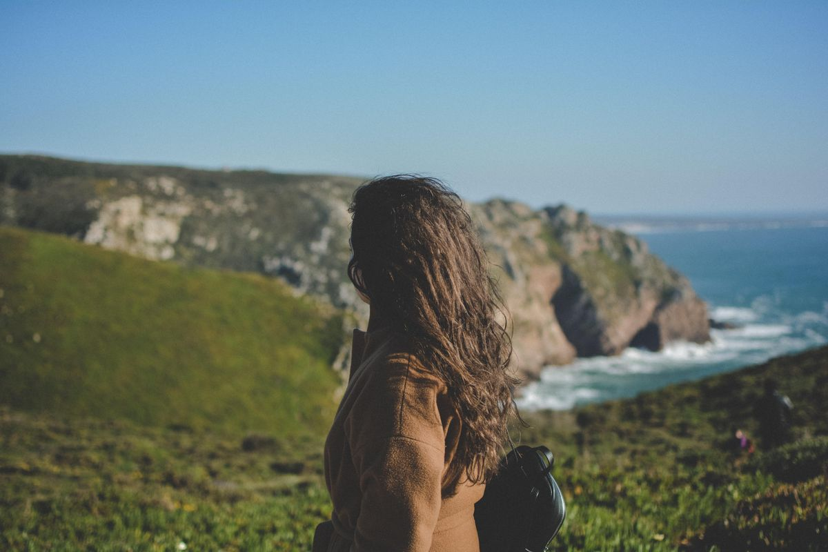 How endurance can lead you to a positive place