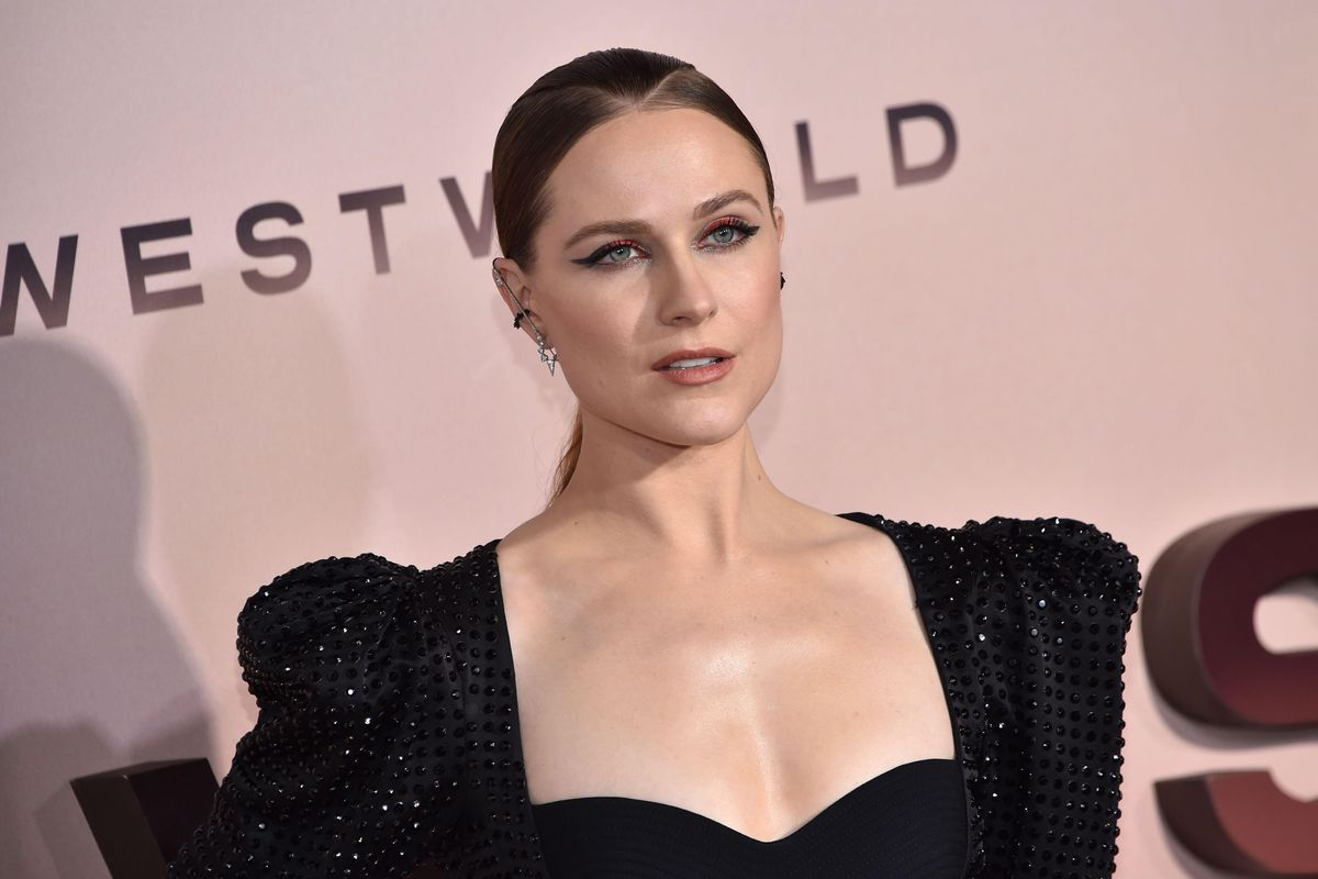 Evan Rachel Wood breaks her silence, sheds light on manipulative and abusive relationship with Marilyn Manson
