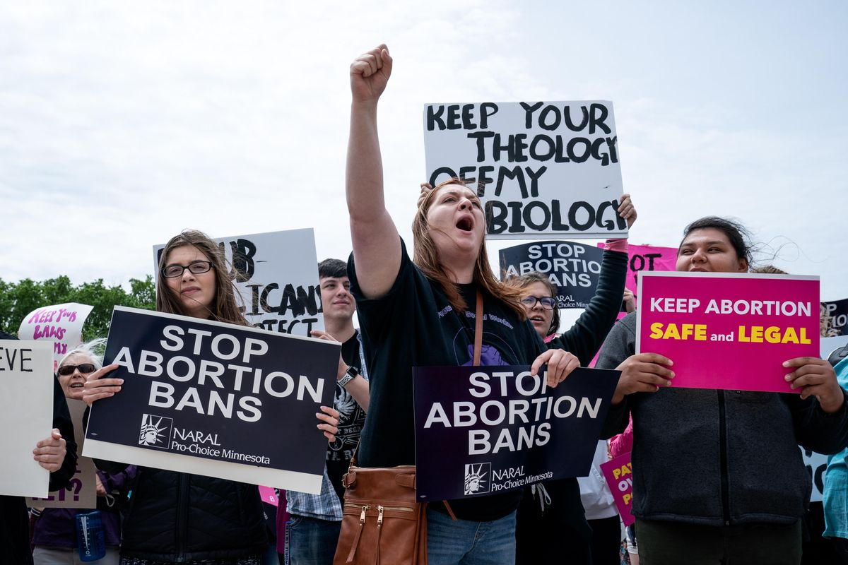 What the future of abortion care looks like 48 years after Roe v. Wade