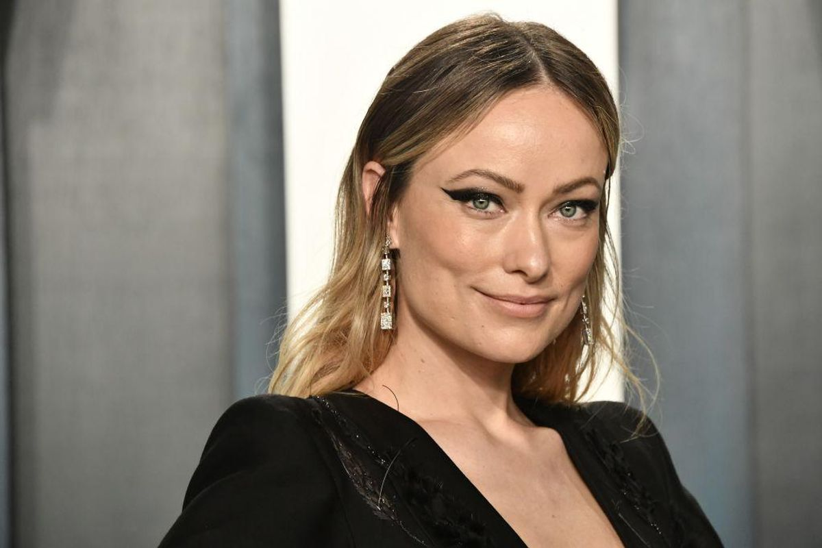 What do you think about Olivia Wilde's comments on Harry Styles?