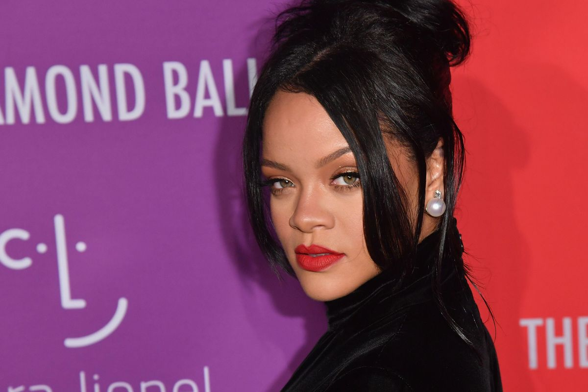 Rihanna's recent cultural appropriation backlash makes sense