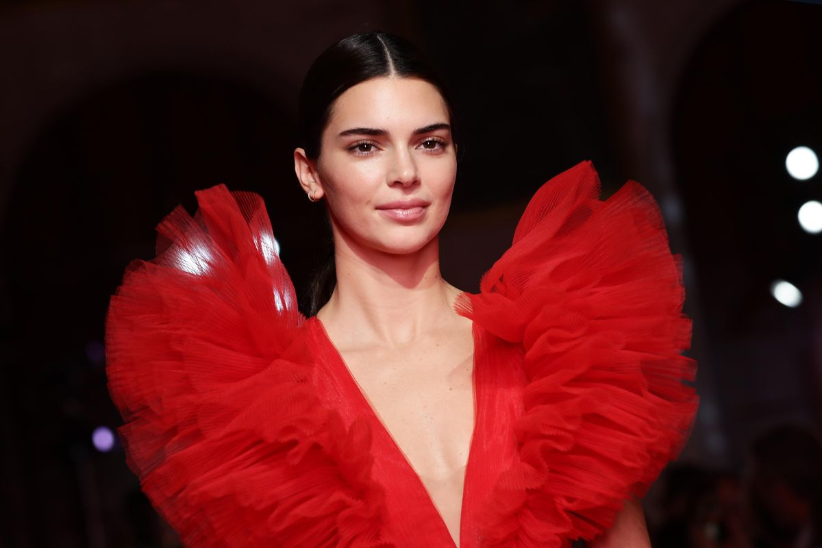 Kendall Jenner's new tequila line is under fire—and the reason is obvious