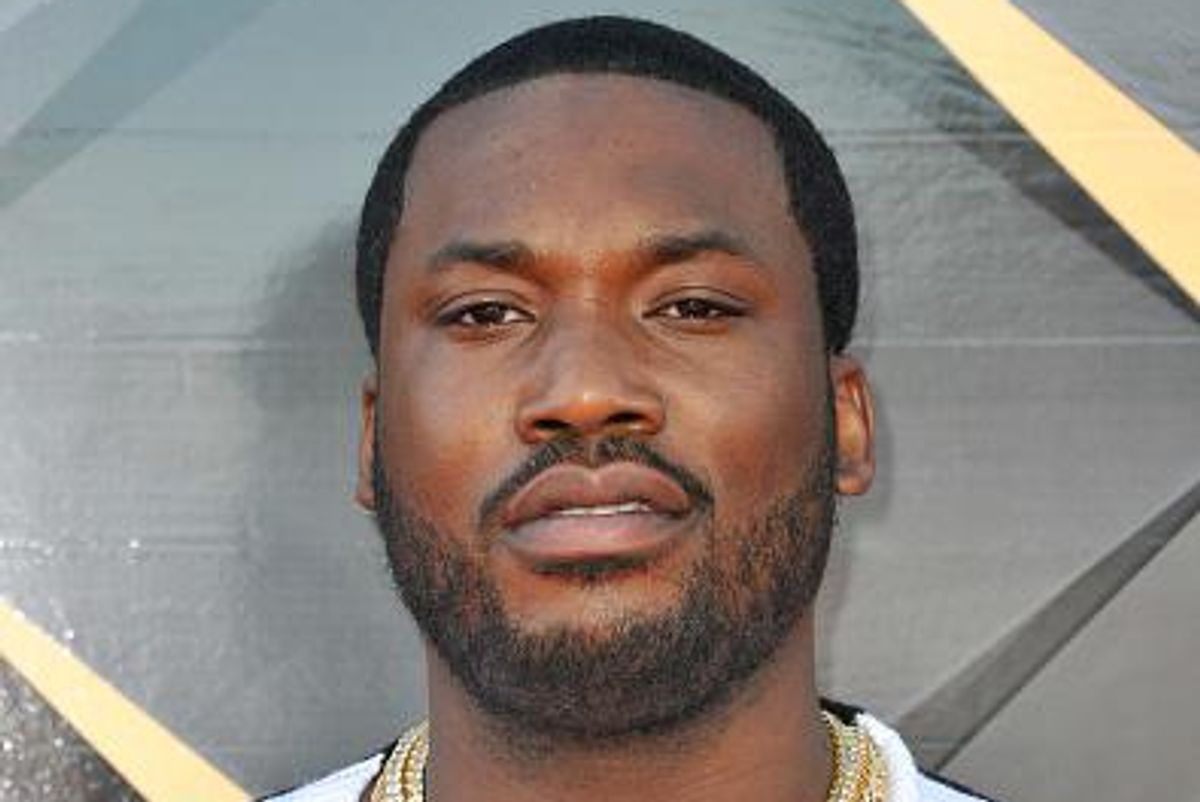 Way too soon: Why Meek Mill's leaked song lyric about Kobe Bryant is causing so much conflict