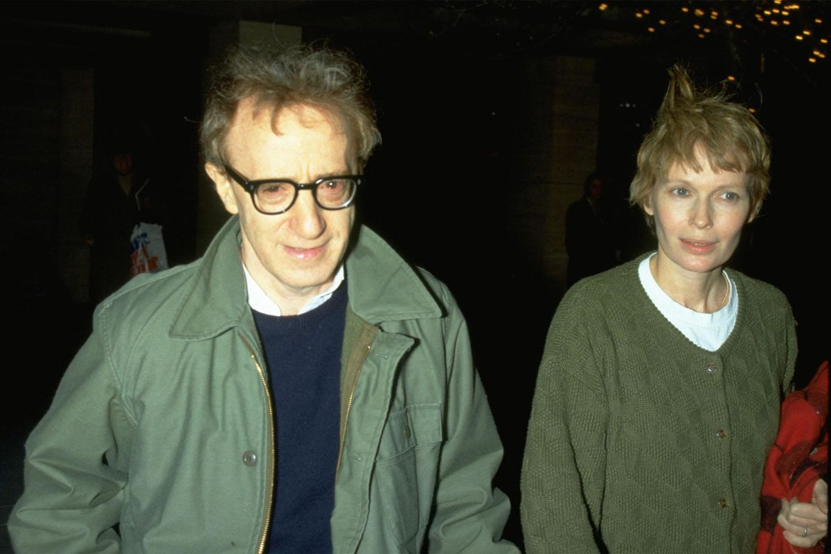 Is Woody Allen's publisher really threatening to sue HBO over new docuseries, 'Allen v. Farrow'?