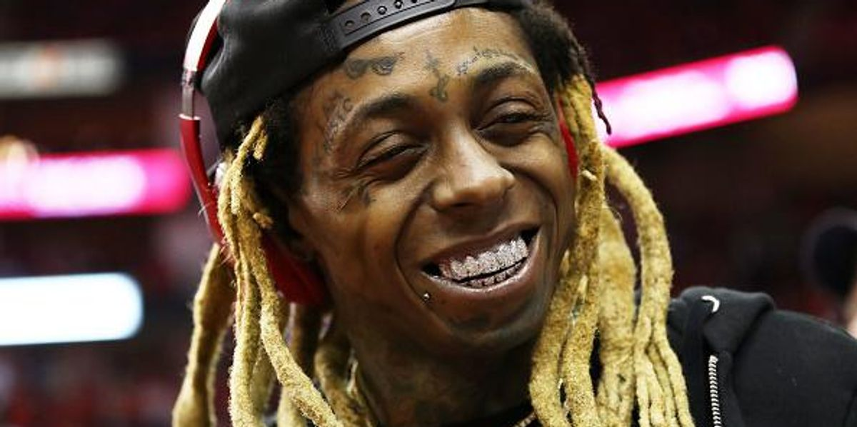 Opinion: Lil Wayne just gave the younger generation some much needed advice