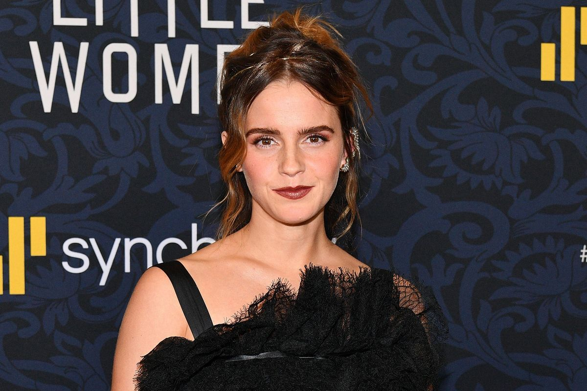Is Emma Watson seriously retiring from Hollywood? Cue the dramatic outburst