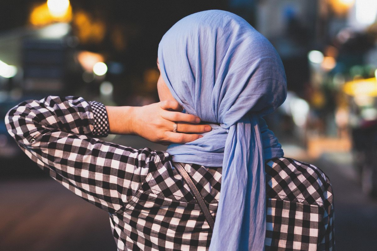 More than just cloth: Hijab is a state of mind and a means of liberation