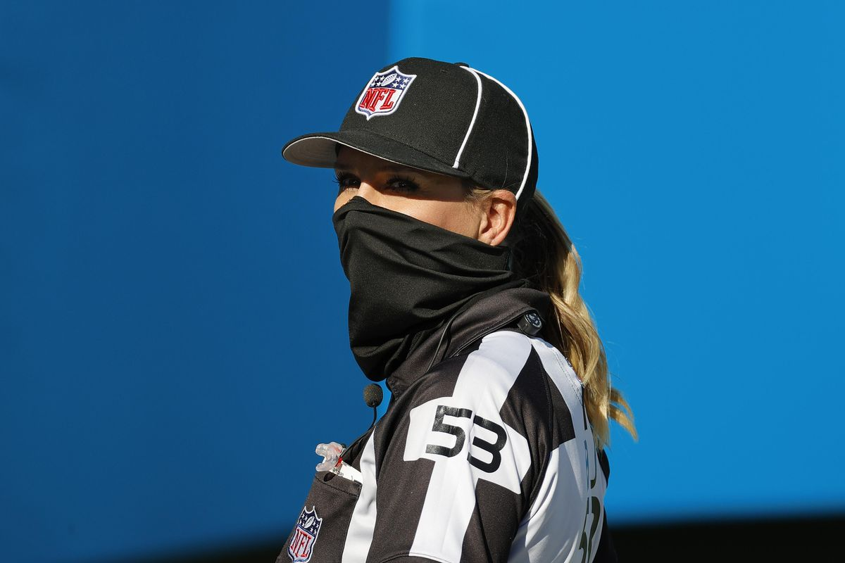 How women are making history during Super Bowl LV and obliterating gender norms