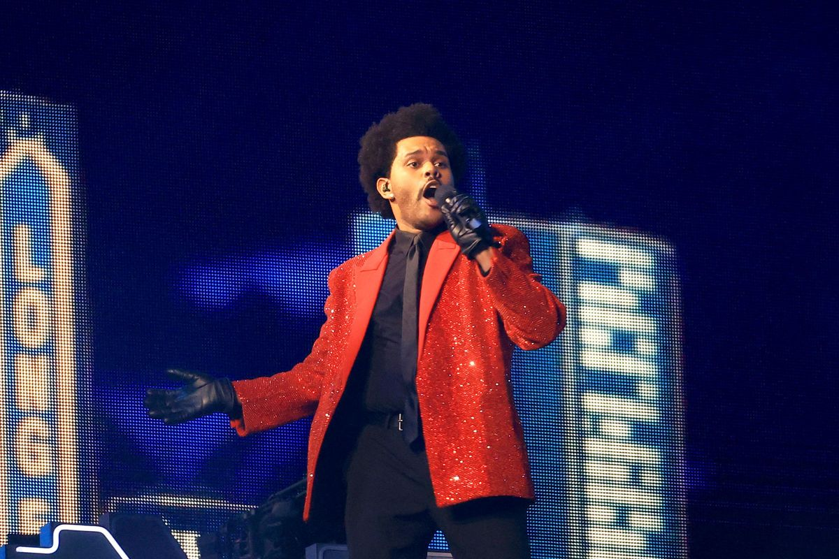 From The Weeknd to Amanda Gorman, here's what you missed if you didn't tune into last night's Super Bowl LV