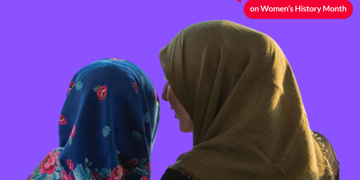Opinion: When will female Muslim achievement ever be acknowledged, praised and encouraged