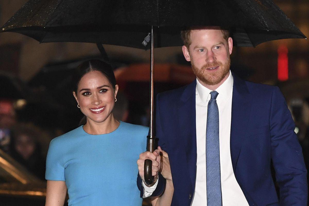 Meghan Markle is not feeding into bullying rumors, accuses royal family of 'perpetuating falsehoods'