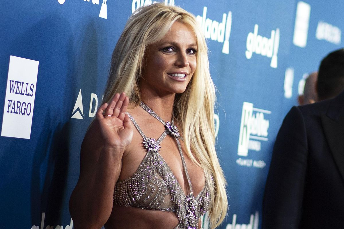Is Britney Spears alluding to a new album in her latest Instagram post? Fans seem to think so