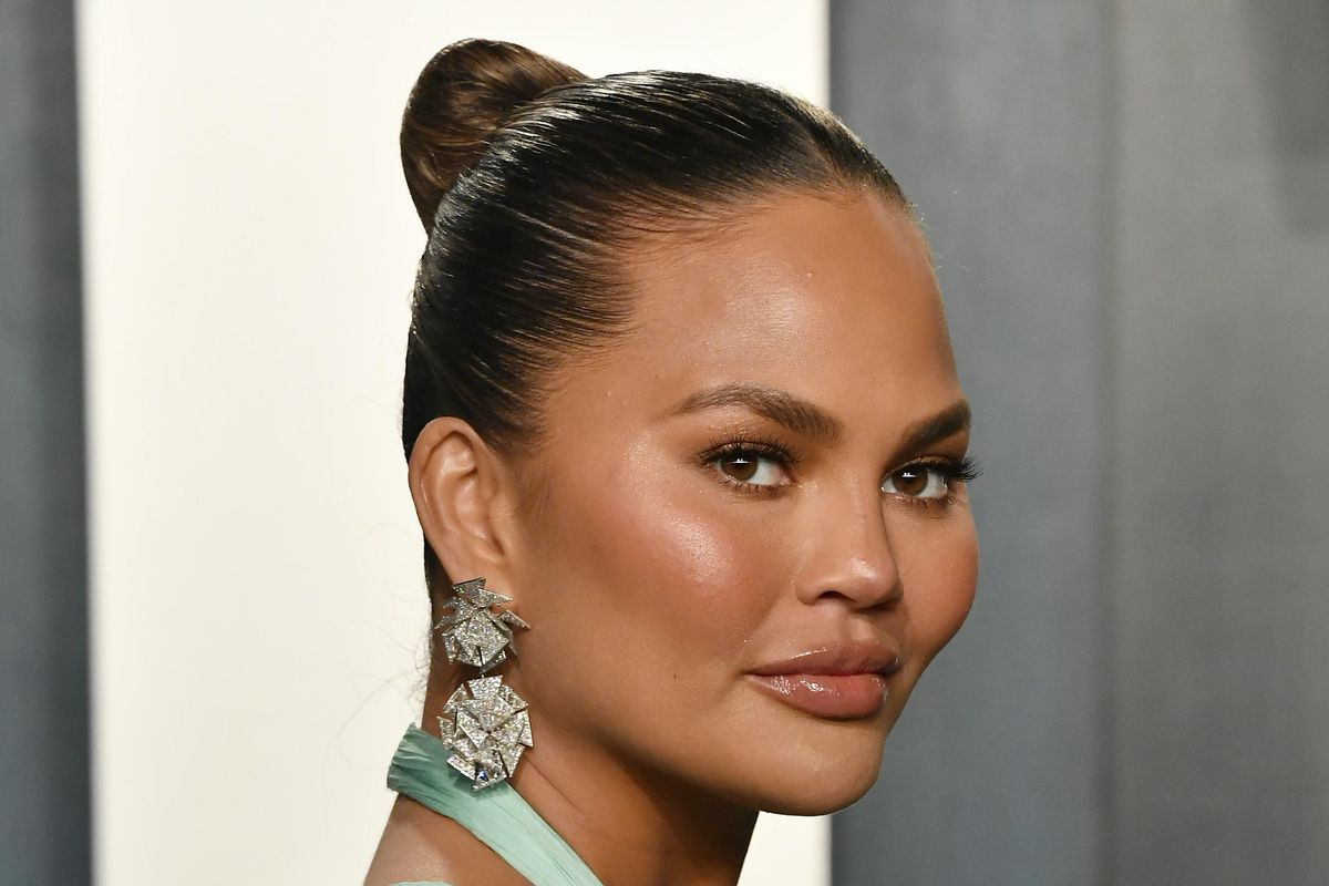 Wait a minute - did Chrissy Teigen seriously delete her Twitter account?