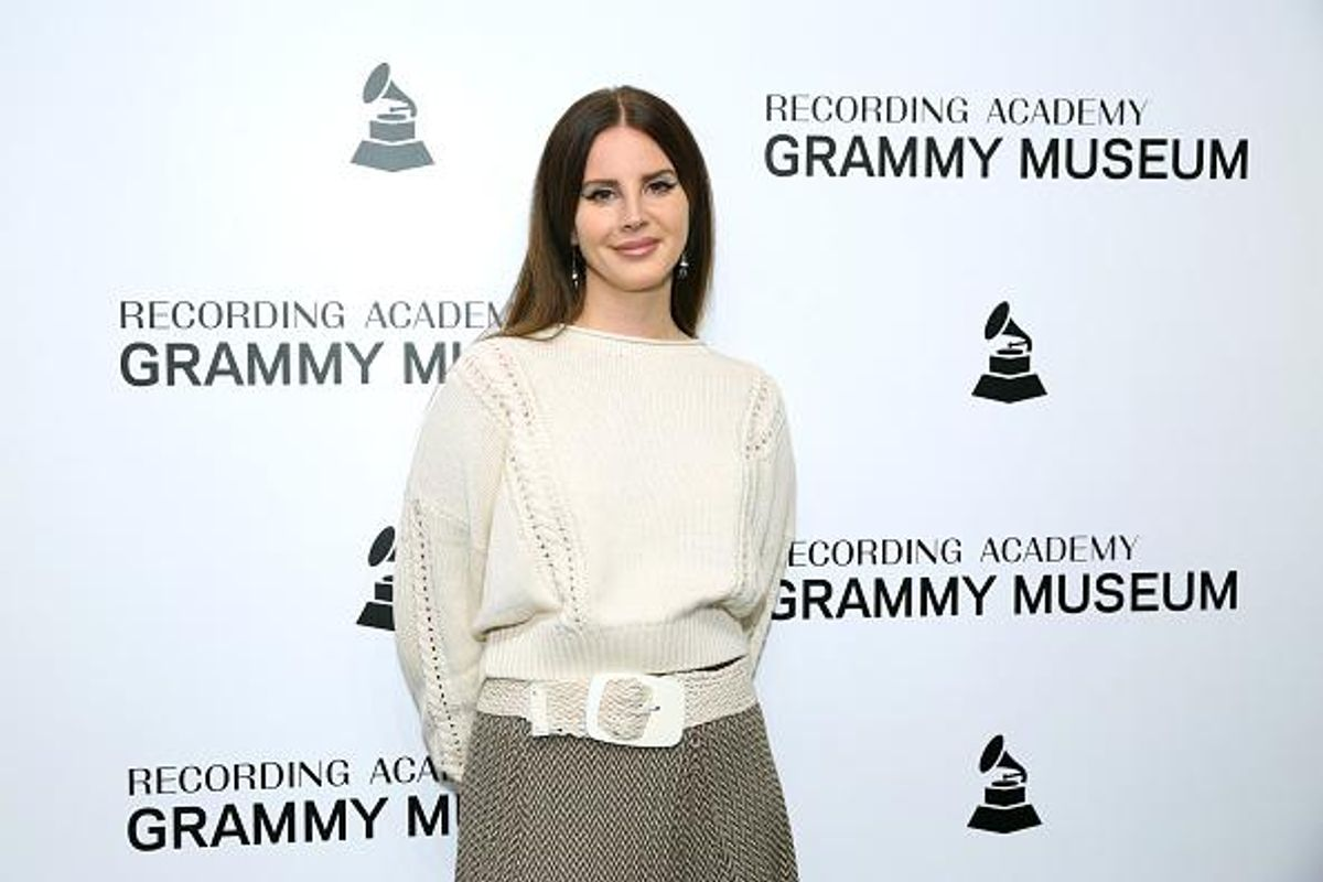 Lana Del Rey's new era: How the sultry songstress became an alternative icon