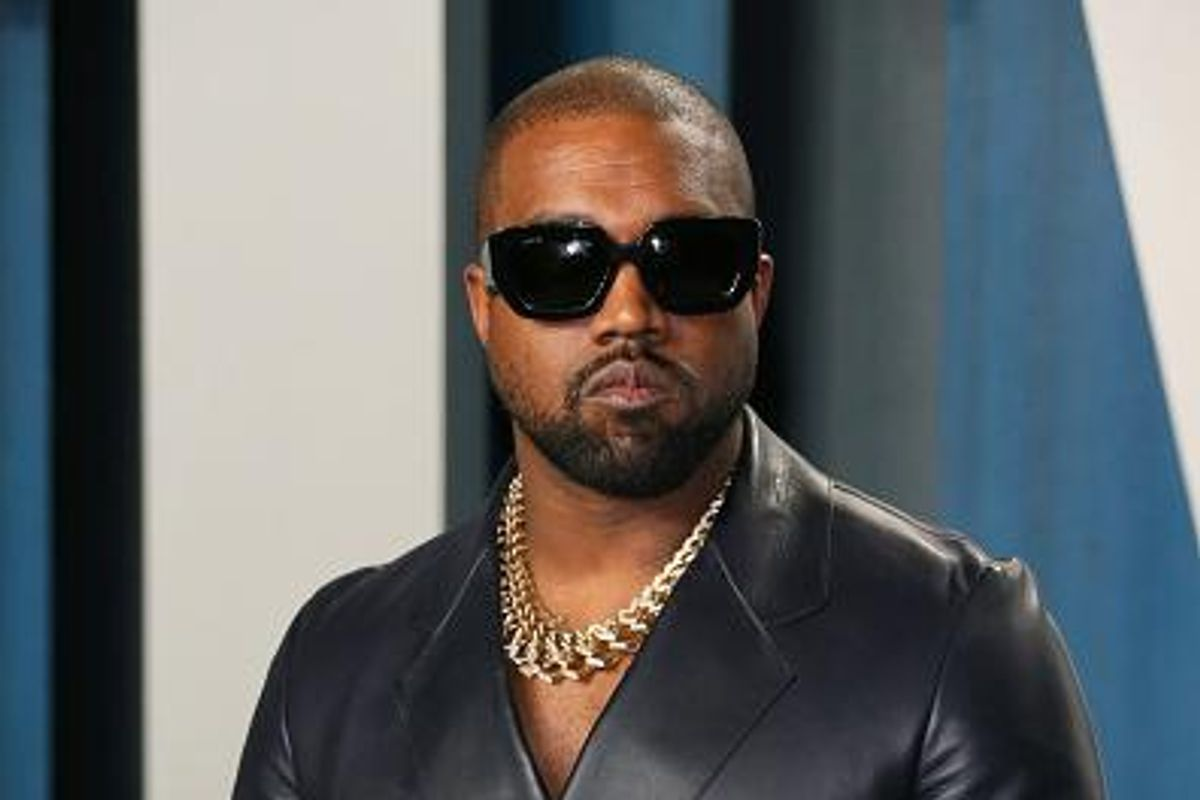 Is Kanye West's former bodyguard creating a documentary about him?