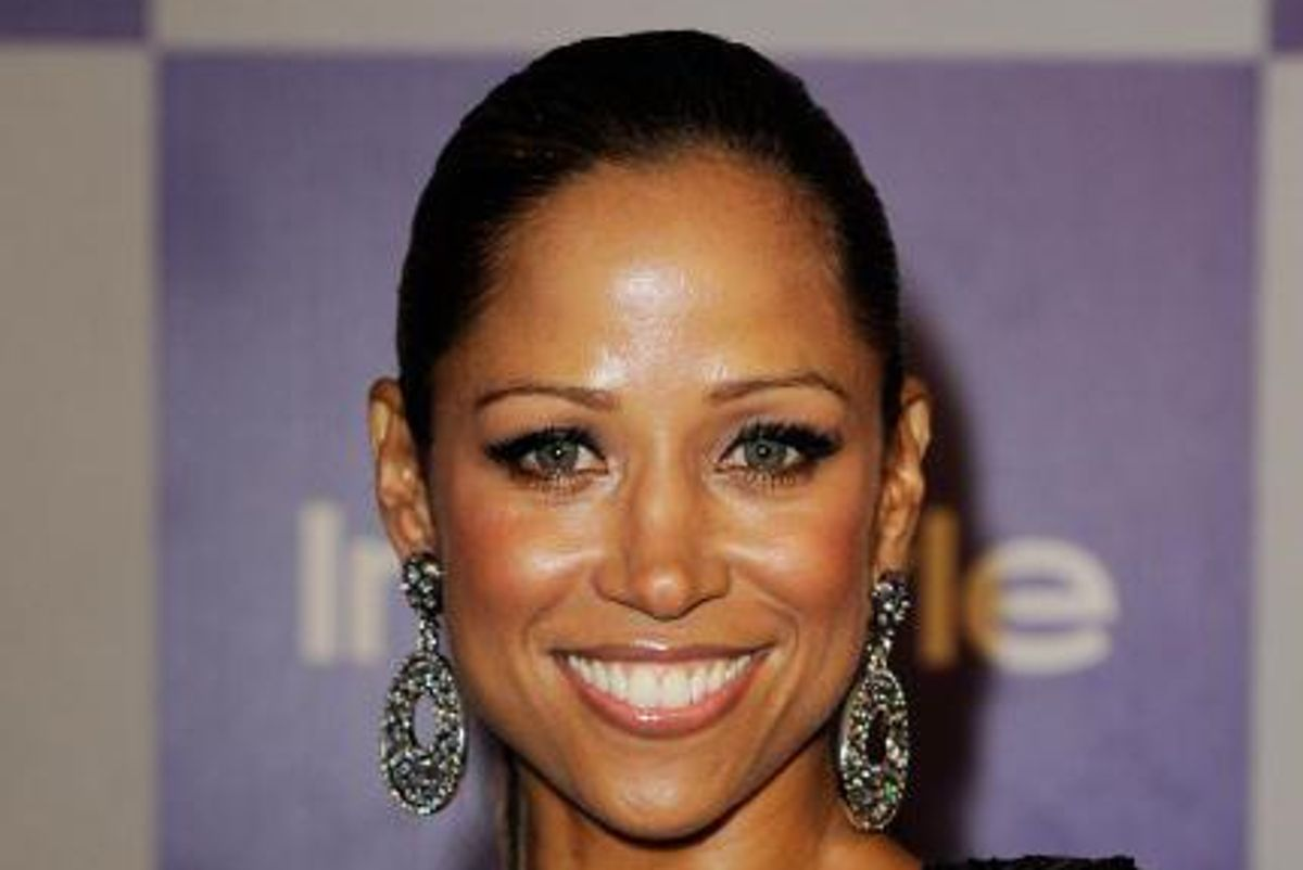 Stacey Dash is not proud to be a Trump supporter anymore. But is the damage already done?
