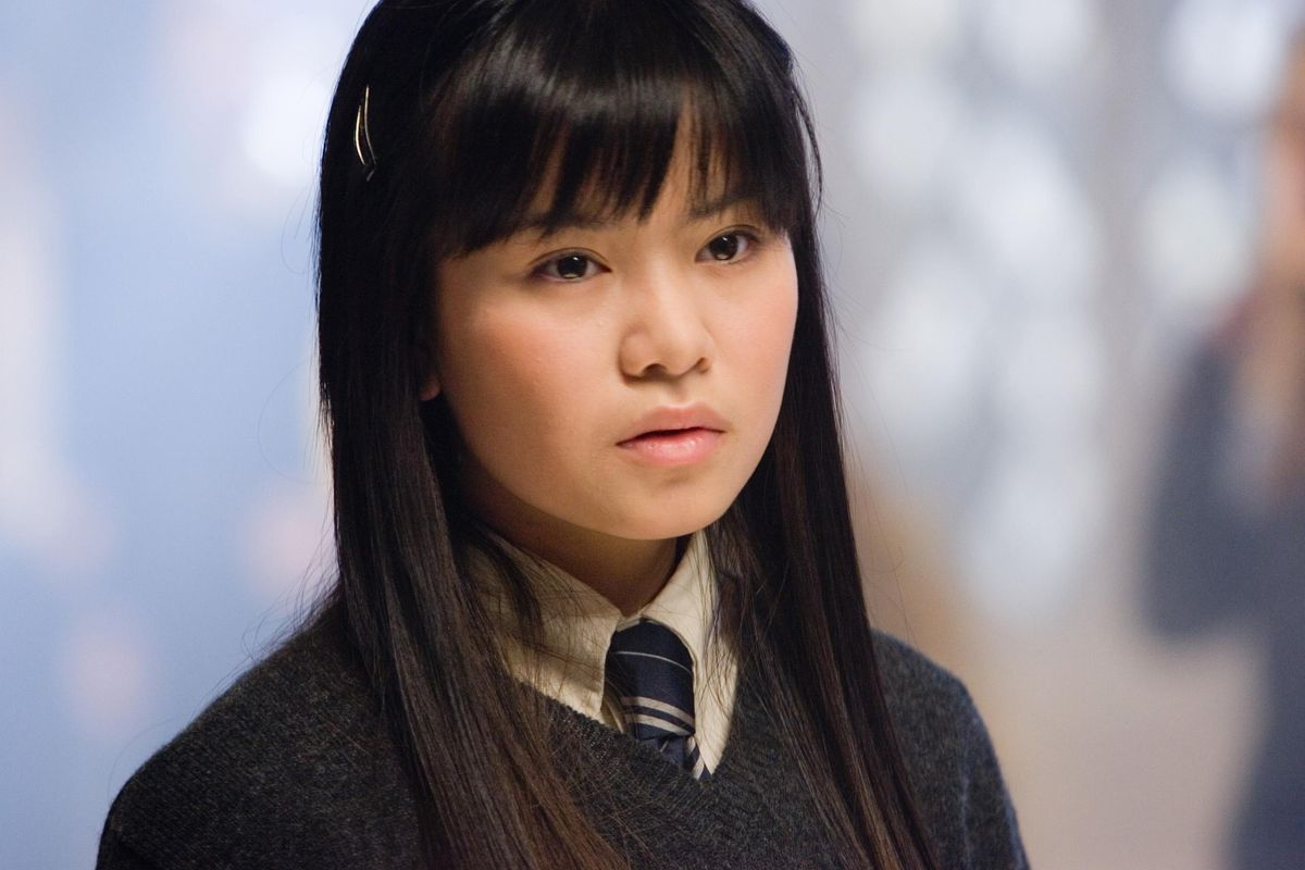 Harry Potter's Katie Leung having to pretend she didn't face racism is more common than we think