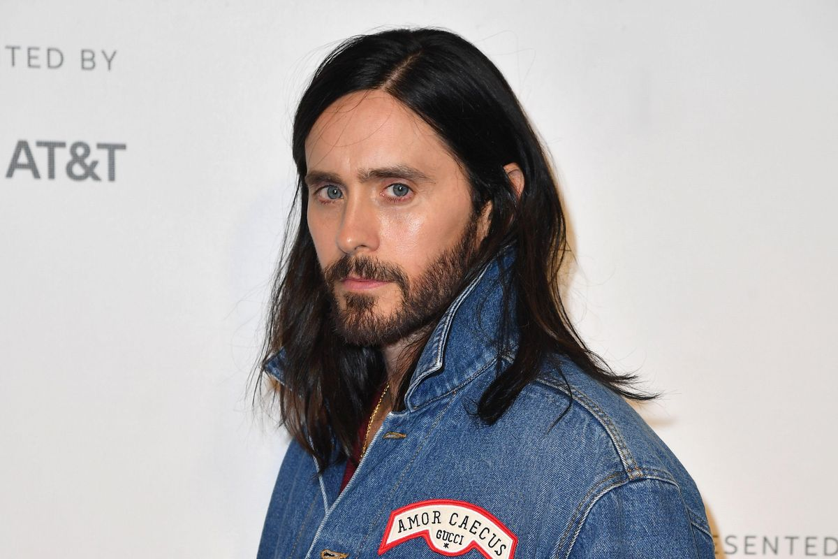"""Jared Leto has completely transformed himself for """"House of Gucci"""" - and I'm not sure how to feel"""