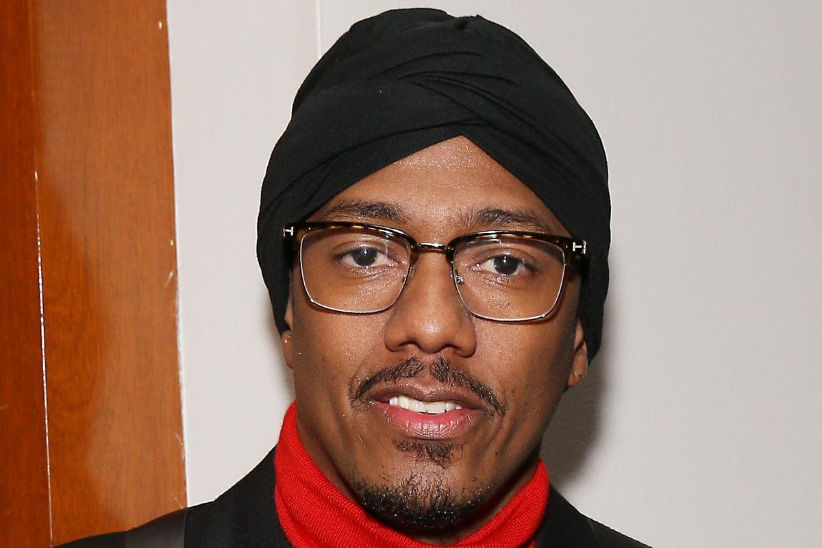 Nick Cannon says he's not seeking forgiveness over anti-Semitic comments