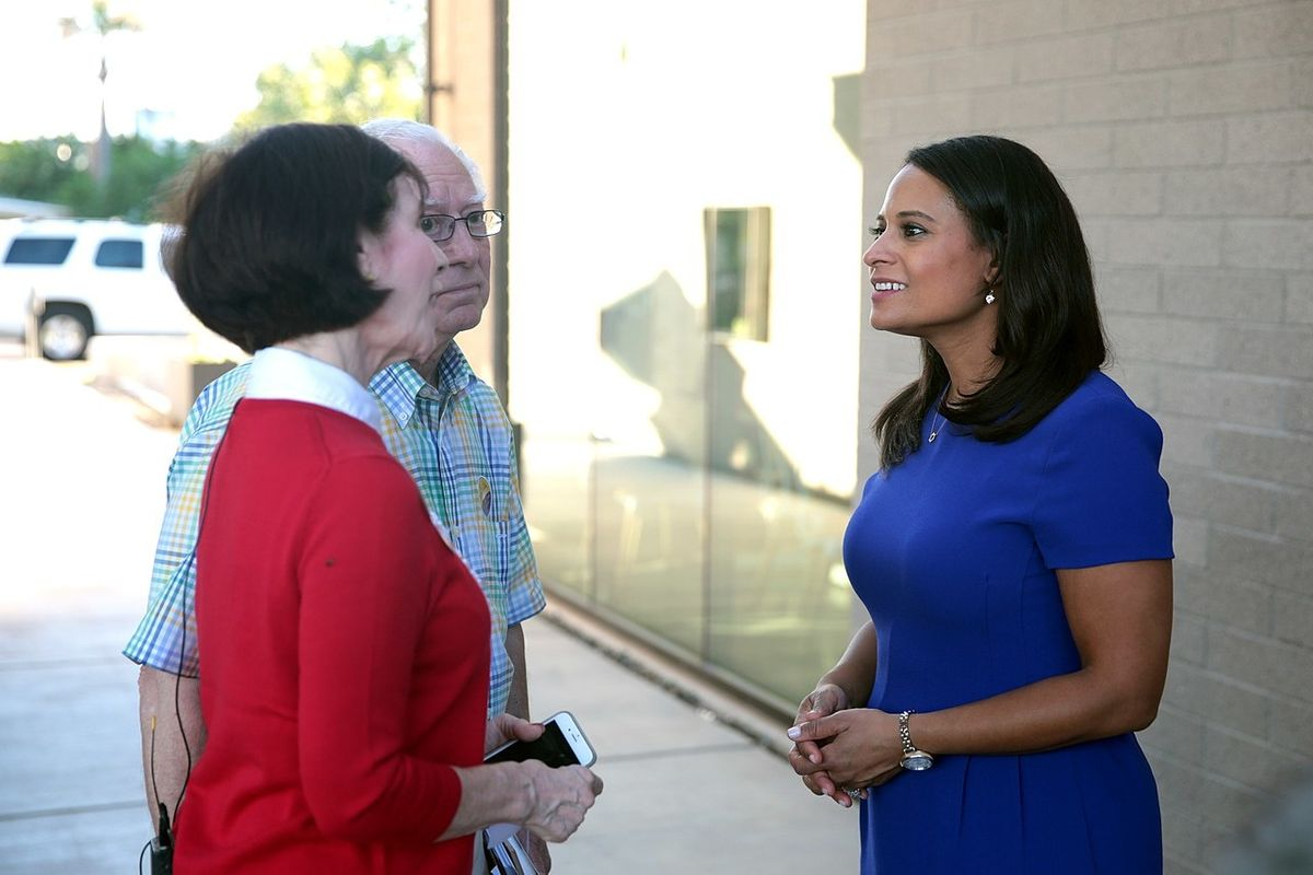 Here's why Kristen Welker will dominate as moderator during tonight's final debate