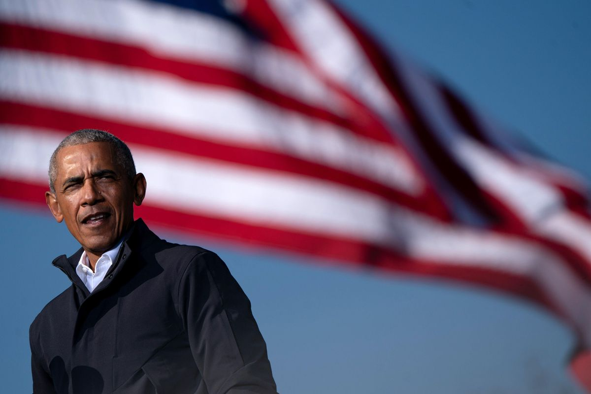 Barack Obama once resorted to an altercation with a classmate when called a racial slur