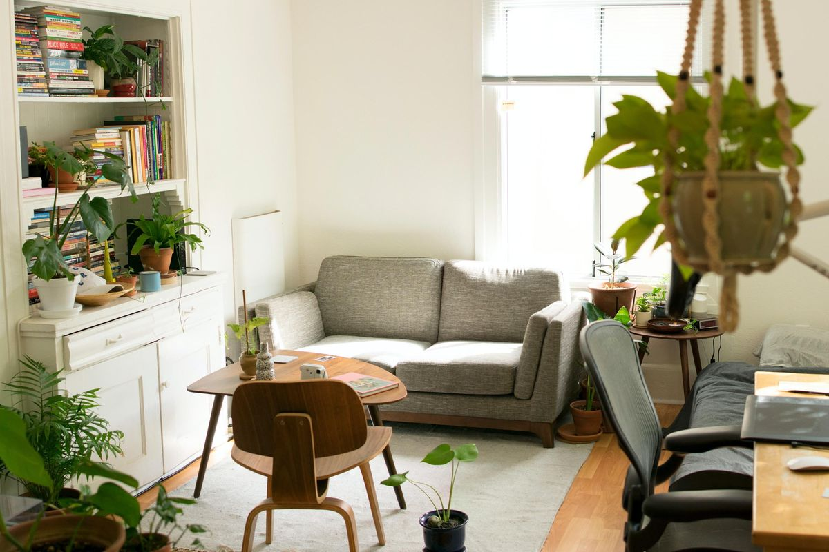 The easiest ways to make the most out of your studio apartment