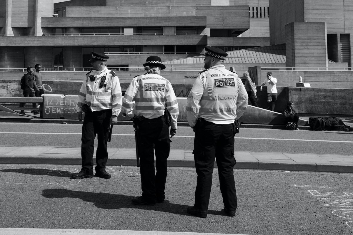 Is honesty really the best policy when applying to join the police?