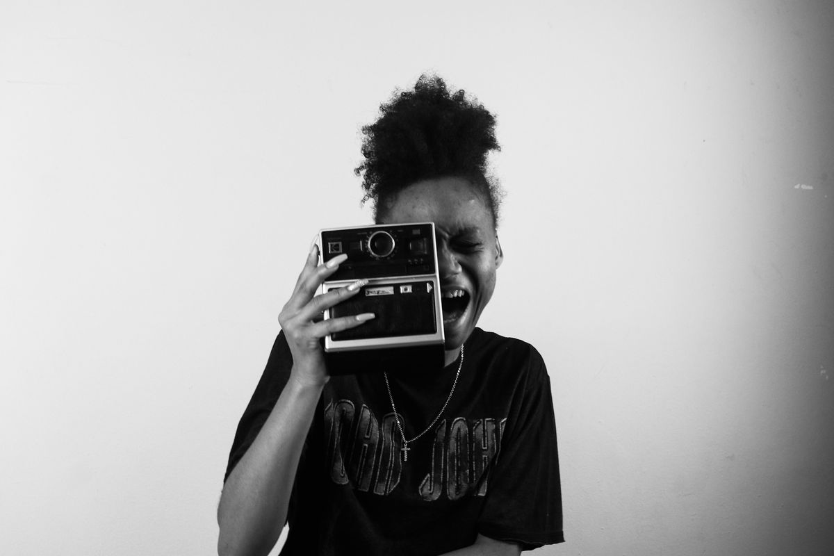 What young, Black creatives are doing to change the narrative for content recognition