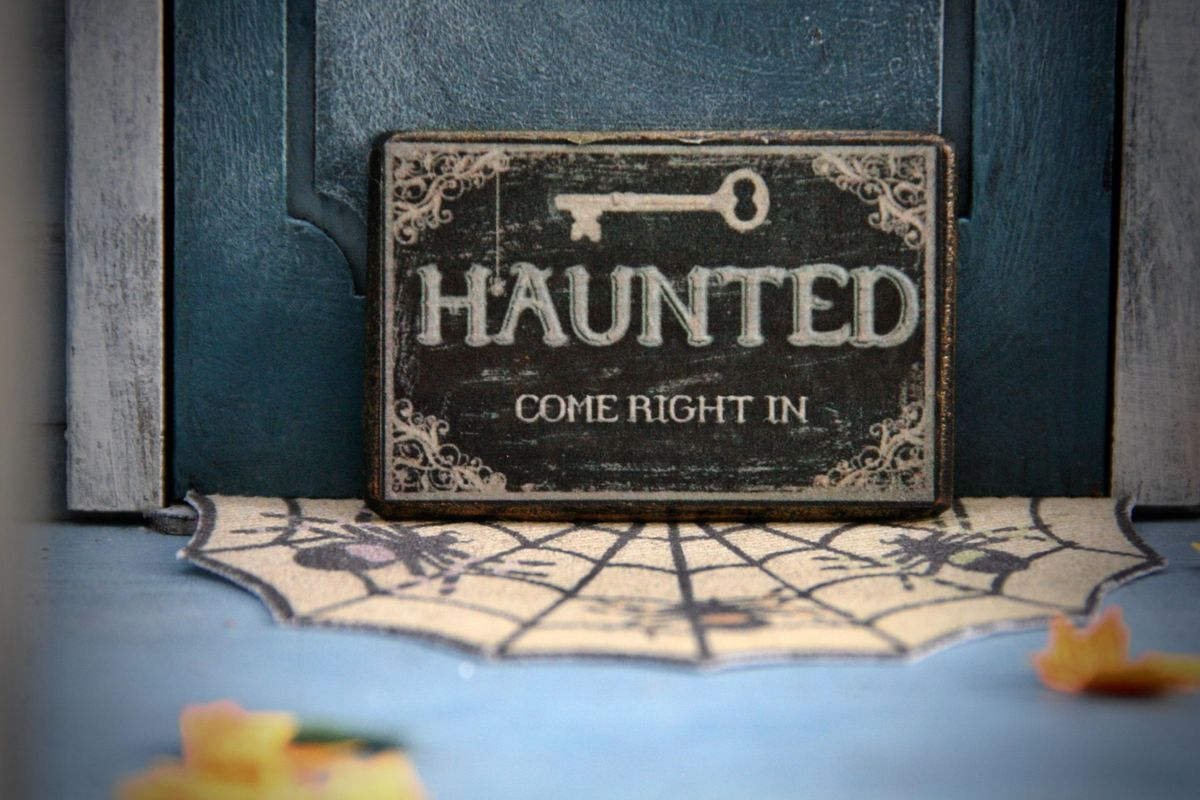 The scariest virtual haunted house tours on Earth