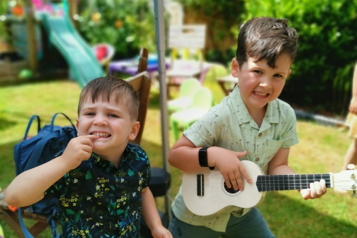 The very honest survival guide for your kids' summer party
