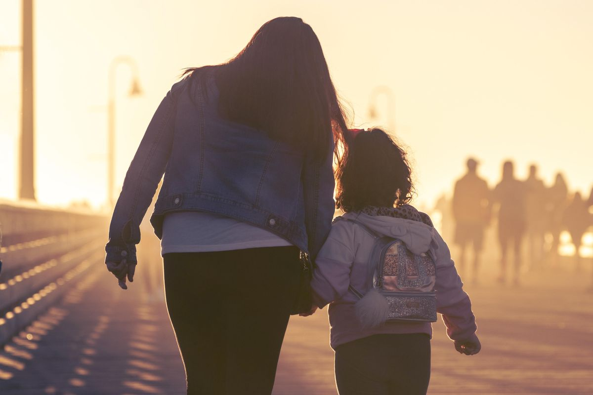 Three things I learned while working with parents who are high in anxiety