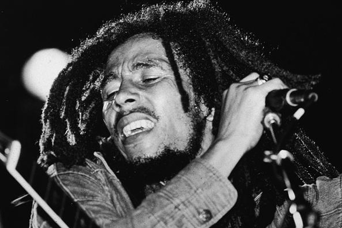 'Enjoy life now': The 15 Bob Marley quotes I often think about