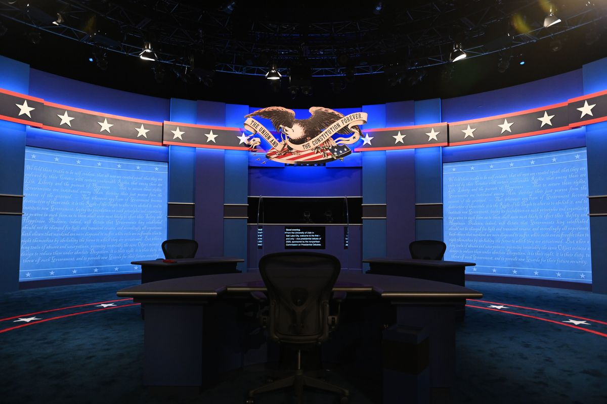 Why tonight's vice presidential debate will be so influential in American history