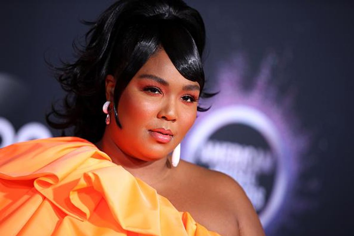 Lizzo weight loss: What the criticism around the singer's diet is really about