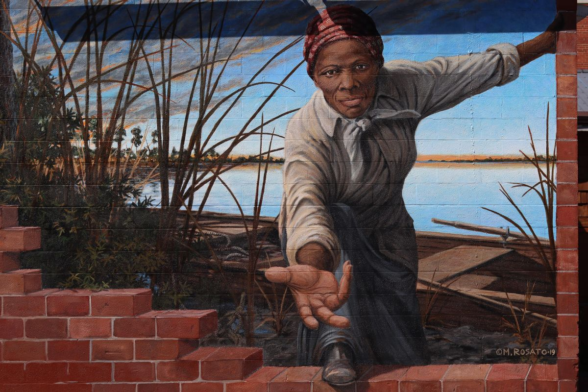 Putting Harriet Tubman on the $20 bill is great, but more can be done when it comes to representation
