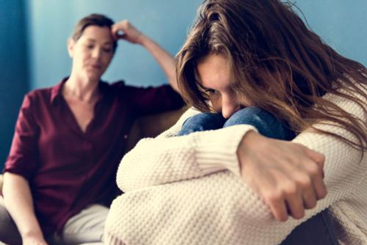 Here's what you need to know about parenting teenagers